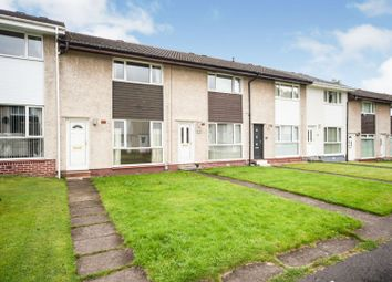 Thumbnail 2 bed terraced house for sale in Holmhills Drive, Glasgow