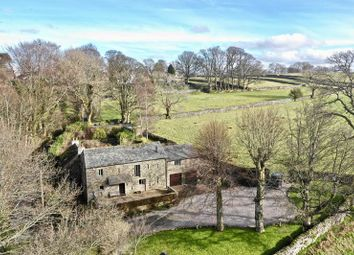 Thumbnail 4 bed detached house for sale in Rose Farm, Rosgill, Penrith