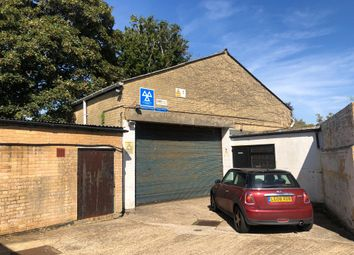 Thumbnail Commercial property for sale in Limpsfield Road, South Croydon, Surrey