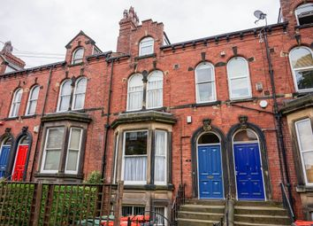 Thumbnail 7 bed terraced house to rent in St Michaels Road, Leeds