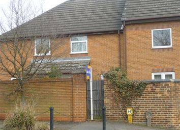Thumbnail 2 bedroom terraced house to rent in Gatehouse Court, Chilwell