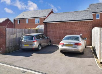 Thumbnail 2 bed semi-detached house for sale in Otter Walk, Petersfield, Hampshire