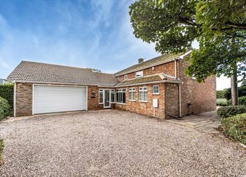 Thumbnail 4 bed detached house for sale in Gold Fen Bank, Boston