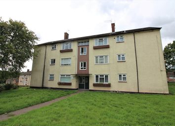 2 bed flat for sale in Monnow Way, Bettws, Newport NP20