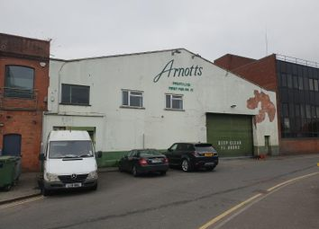 Thumbnail Warehouse to let in 16-20 Dunbar Street, Belfast, County Antrim