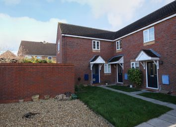 Thumbnail 1 bed terraced house for sale in Ottery Way, Didcot