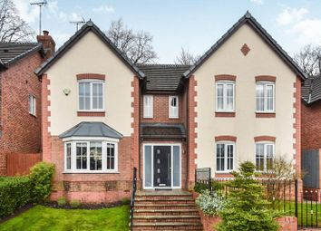 Thumbnail 5 bed detached house for sale in Holkar Meadows, Bromley Cross, Bolton