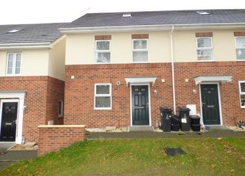 3 bed end terrace house for sale in Newburn Crescent, Town Centre, Swindon, Wiltshire SN1