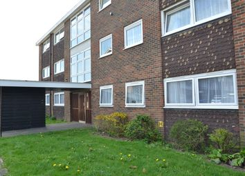 Thumbnail 3 bed flat to rent in Henrys Walk, Hainault, Ilford