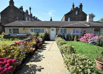 Thumbnail 2 bed semi-detached bungalow for sale in Bartle Square, Great Horton, Bradford