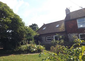 Thumbnail 2 bed flat to rent in The Broyle, Ringmer, Lewes