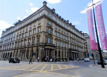 Thumbnail 2 bed flat for sale in South Fredrick Street, City Centre, Glasgow