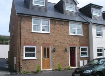 Thumbnail 3 bed property to rent in Gladstone Road, Maidstone, Kent