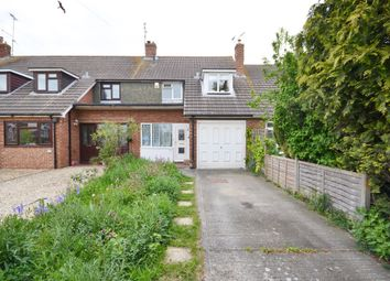 Thumbnail 3 bedroom terraced house for sale in Portway, Didcot