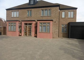 Thumbnail 6 bed detached house for sale in Norwood Road, Southall, Middlesex