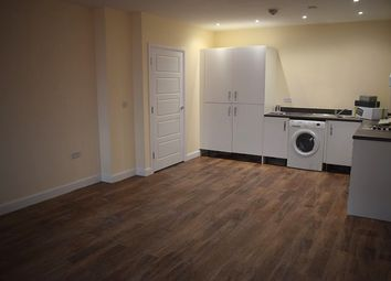 Thumbnail 1 bed flat to rent in Artisan Place, Harrrow