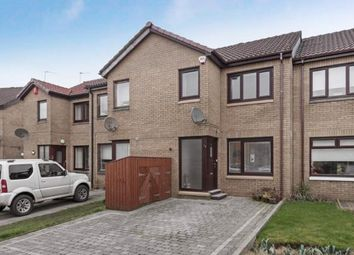 Thumbnail 3 bed terraced house for sale in Lansbury Gardens, Paisley, Renfrewshire