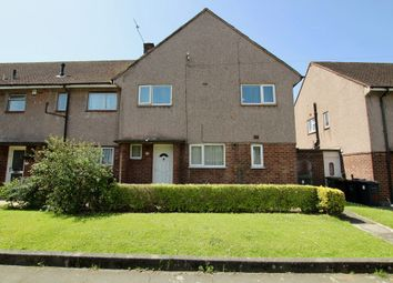 4 bed end terrace house for sale in Longfield Avenue, Liverpool L23