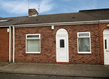 Thumbnail 3 bedroom terraced bungalow for sale in Granville Street, Sunderland, Tyne And Wear