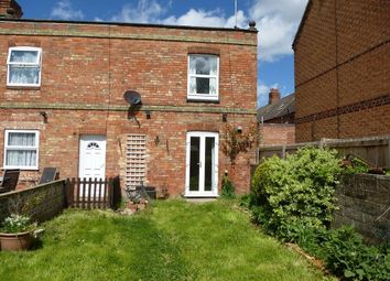 Thumbnail 2 bed terraced house to rent in Castle Terrace, Sleaford