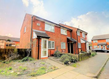 Thumbnail 2 bed semi-detached house for sale in Ross Tower Court, Wallasey