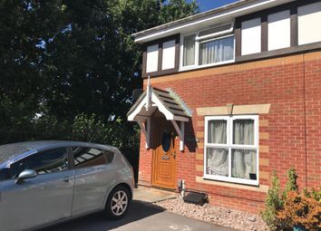 Thumbnail 3 bed semi-detached house to rent in Arthurs Gardens, Hedge End, Southampton