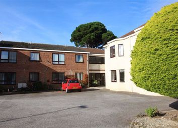 Thumbnail 1 bed flat for sale in Whitefiedl Road, New Milton, Hampshire