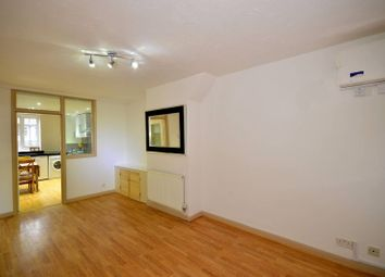 Thumbnail 1 bed flat to rent in St James Lane, Muswell Hill