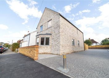 Thumbnail 3 bed detached house for sale in Down Road, Guildford