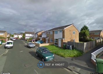 Thumbnail 3 bed semi-detached house to rent in Millers Way, Wirral