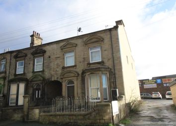 1 bed flat to rent in Union Street, Heckmondwike WF16
