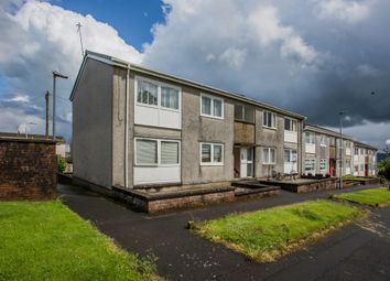 Thumbnail 1 bed flat for sale in 6D, Montgomery Drive, Kilbarchan