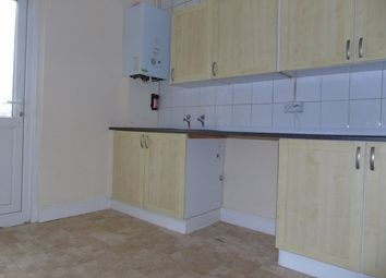 Thumbnail 2 bedroom property to rent in Coldstream Street, Llanelli