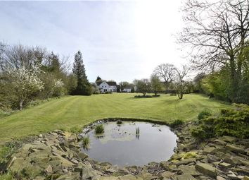 Thumbnail 6 bed detached house for sale in Bow Lane House, Longney, Gloucester