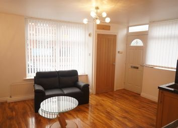 Thumbnail 1 bedroom flat to rent in Leopold Avenue, West Didsbury, Didsbury, Manchester