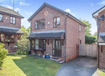 Thumbnail 3 bed property for sale in Meadway, Skelmersdale