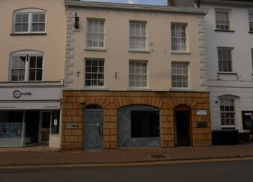 Thumbnail Commercial property for sale in 16 Agincourt Square, Monmouth, Monmouthshire