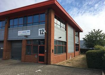 Thumbnail Warehouse to let in 12 Cromwell Business Park, Howard Way, Newport Pagnell, Bucks