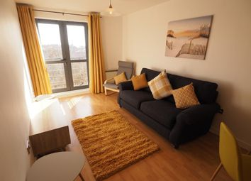 Thumbnail 2 bedroom flat to rent in Queens Dock Avenue, City Centre, Hull, East Yorkshire