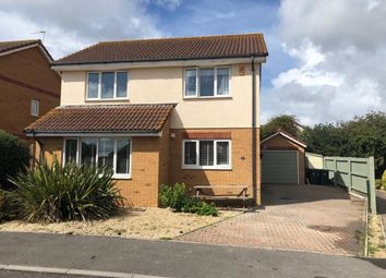 3 bed detached house for sale in Foxglove Way, Weymouth DT3