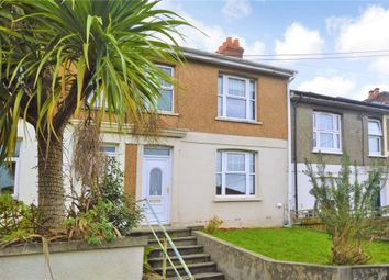 Thumbnail 4 bed terraced house for sale in Lucas Lane, Plympton, Plymouth
