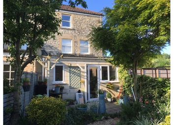Thumbnail 2 bed semi-detached house for sale in Wellington Buildings, Bath