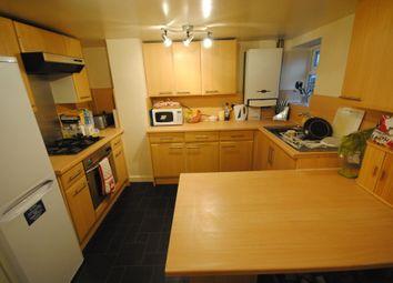 6 bed terraced house to rent in 1 Ash Crescent, Headingley, Leeds, Headingley LS6