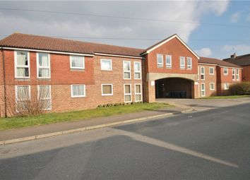 Thumbnail 2 bed flat for sale in Paul Court, Hythe Park Road, Egham, Surrey