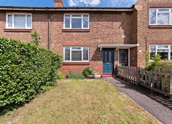 Thumbnail 2 bed terraced house for sale in Thompson Avenue, Richmond