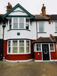 Thumbnail 5 bed terraced house for sale in Norbury Crescent, London