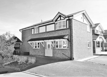 5 bed detached house for sale in Almond Close, Fulwood, Preston PR2