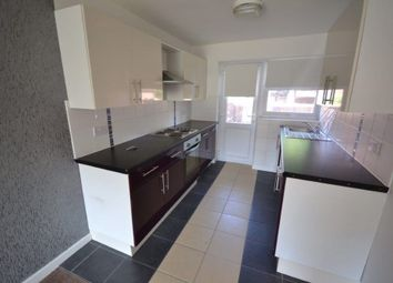 Thumbnail 2 bed flat to rent in Nevanthon Road, West End, Leicester