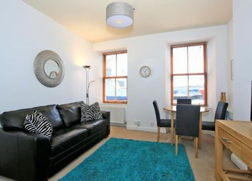 Thumbnail 1 bed flat to rent in Regent Quay, First Floor