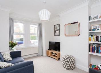 Thumbnail 3 bed property to rent in Dupont Road, London